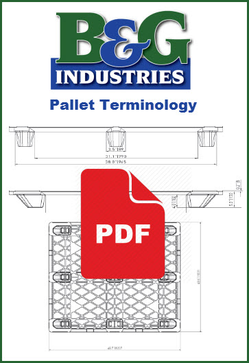 Pallet Buying Guide & Terminology